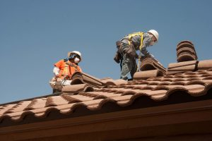 free roof inspection and estimate