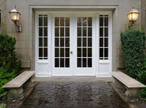 door replacement services