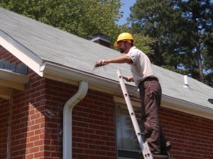 minnesota gutter installation cleaning repair