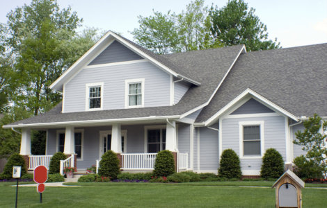 Roofing Contractors Burnsville