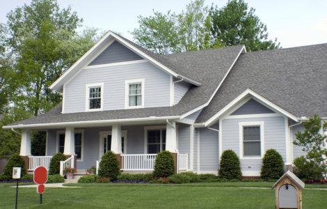 Roofing Contractors Burnsville
