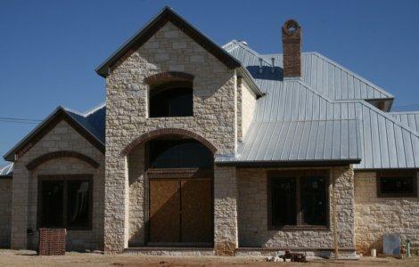 metal roof installation & repair service