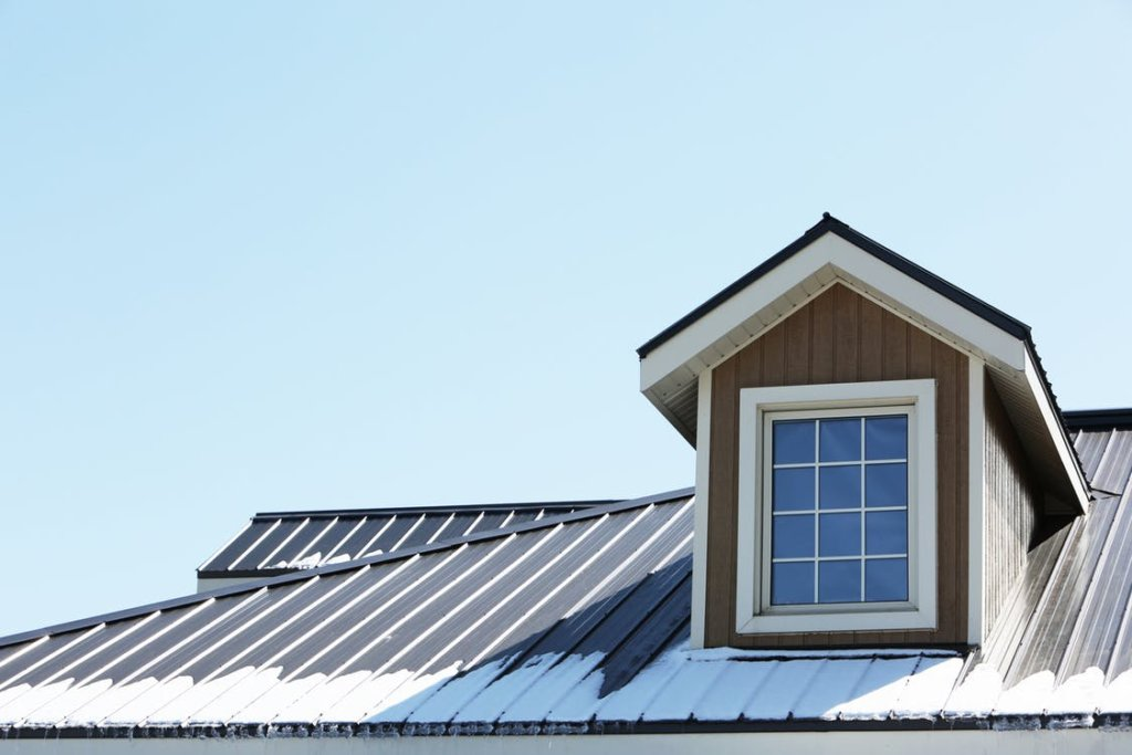 residential metal roofing company cokato