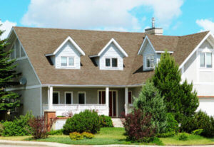 Roofing Company Princeton