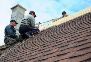 Roofing Company Princeton Mn