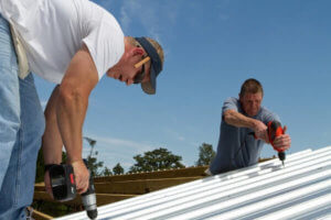Metal Roofing Company Willmar