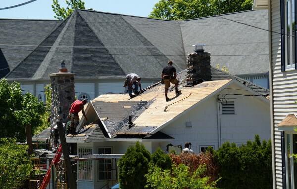 Roofing Contractor Specias St Paul Mn Walker