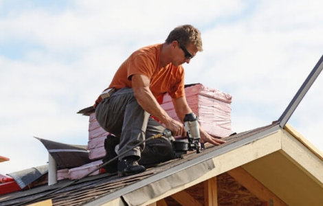 St. Peter Roofing Company