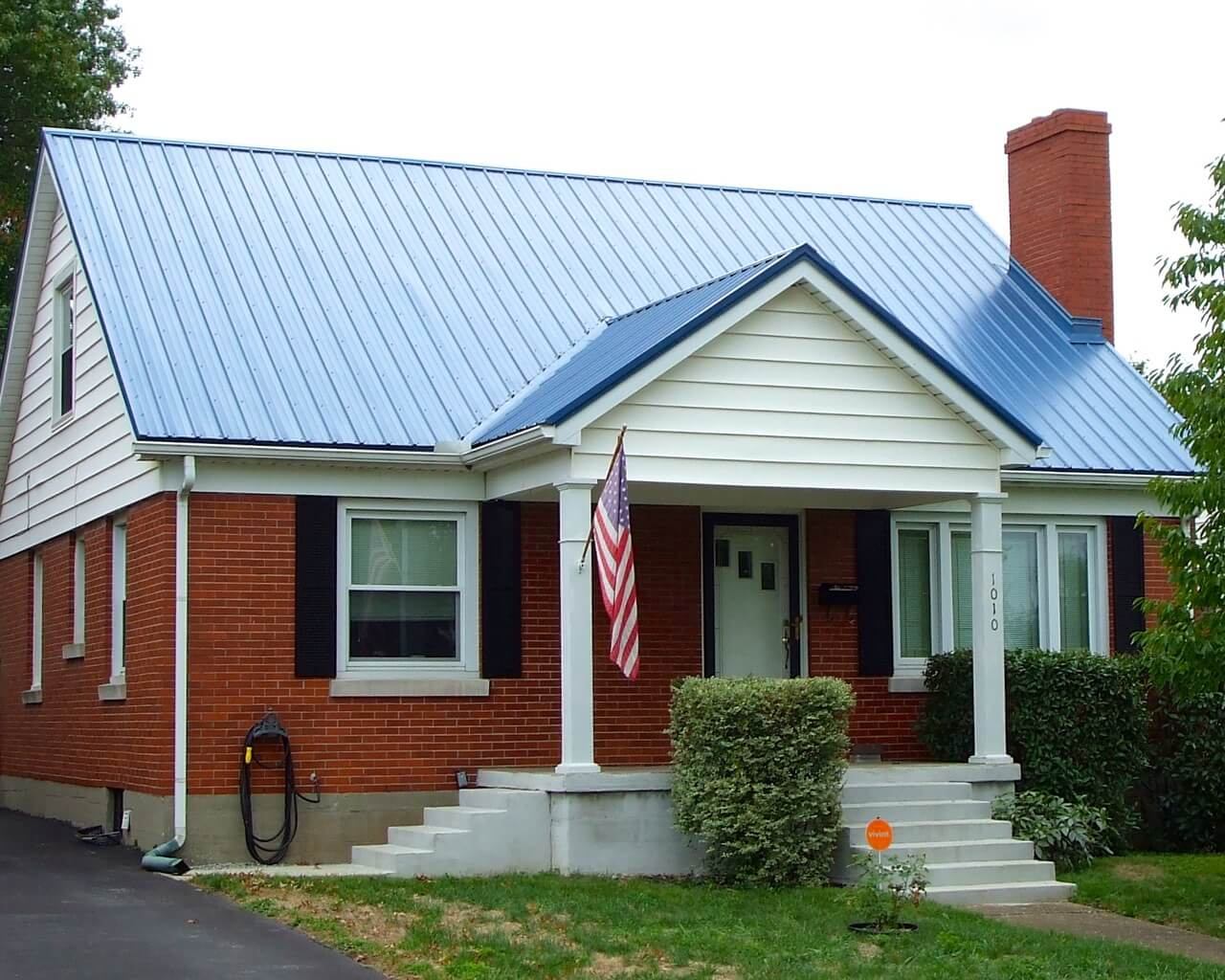 Metal Roofing Minneapolis